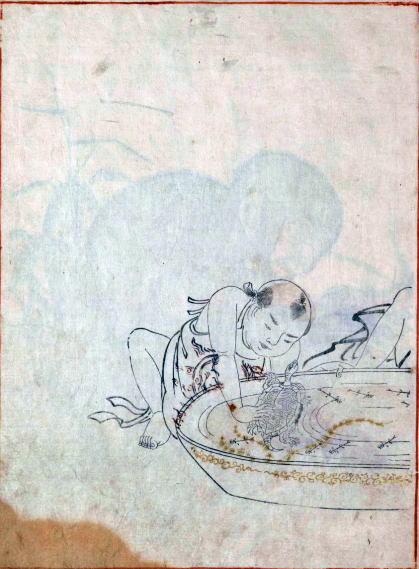 鳥山石燕の画像 p1_32