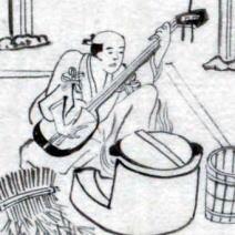 代表作 井原 西鶴